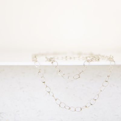 Jewel: necklace links